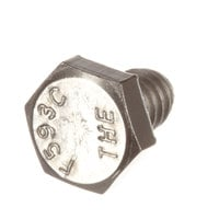 Cleveland FA11255 Hex Bolt (18-8 S/S) 1/4-20x3/8