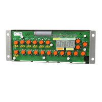 Alto-Shaam CC-34063 Control Board