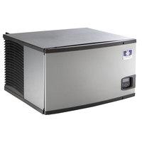 Manitowoc IY-0304A Indigo Series 30 inch Air Cooled Half Size Cube Ice Machine - 120V, 310 lb.