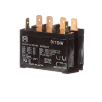 Nor-Lake 146422 Dc Relay