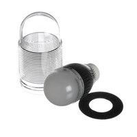 Kason 1806-LED001 LAMP & GLOBE