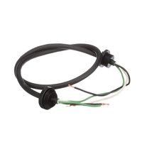Master-Bilt 21-00408 Door Heater Power Cord For W