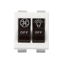 Beverage-Air 502-068A Switch, Dual