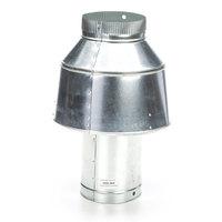 Bakers Pride R3002Y Flue Diverter
