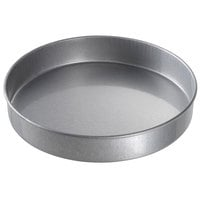 Chicago Metallic 41225 12 inch x 2 inch Glazed Aluminized Steel Customizable Round Cake Pan