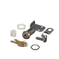 Beverage-Air 00C30-103A Lock, W/Key