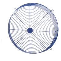 Heatcraft 23101802 Fan Guard Blue Wire
