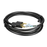 Duke 156603 Power Cord
