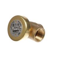Jackson 4820-002-53-77 Vacuum Breaker 3/4 inch Brass