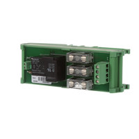 Alto-Shaam BA-34009 Circuit Relay Board