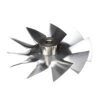 Food Warming Equipment BLD FAN 2.5S Fan Blade
