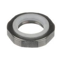 Insinger D337 1/8 inch Ips Tru-Seal Nut