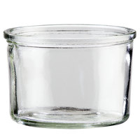 Cal-Mil 1851-5JAR Replacement 32 oz. Large Glass Mixology Jar