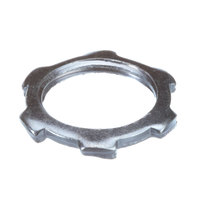 Garland / US Range 4525424 Conduit Locknut, 1/2 inch Steel