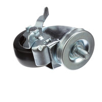 Victory 50648301 Caster W/ Brake