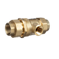 Stero 0P-621918 Backflow Preventer