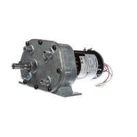 Follett Corporation PD502560 Motor