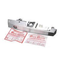 Kolpak 239301075 Handle Kason K1236 Brushed