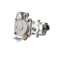 Lincoln 369263 Natural Gas Cont Assy