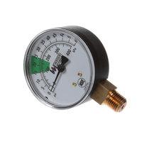 Stero 0P-651136 Pressure Gauge