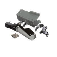 Component Hardware R55-1010 Resolver Door Closer