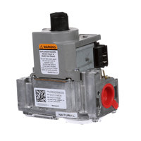 Cleveland KE55240R Gas Vlv;3/4 C/W Elbw(Kgl)