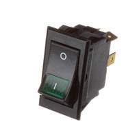 Wells 2E-305295 Rocker Switch