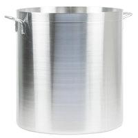 160 Qt. Heavy Weight Aluminum Stock Pot