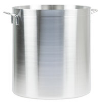160 Qt. Heavy Weight Aluminum Stock Pot