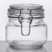 Anchor Hocking 98590R1 17 oz. Heremes Jar