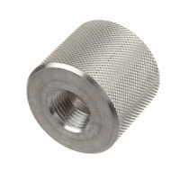 Ultrafryer Systems 24369 Top Knurl Knob Cap