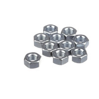 Antunes 331P101 Hex Nut - 10/Pack