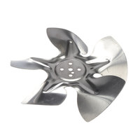 Delfield 3516457 Blade,Fan,7.25 Dia,30deg