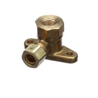Garland / US Range G01435-1 Elbow - Flanged #4-100-0039