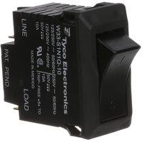 Duke 512770 Breaker Switch-10A Tyco