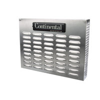 Continental Refrigerator 5220 Grill Cpa