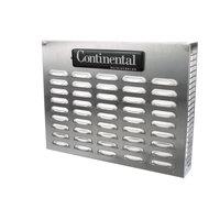 Continental Refrigerator 5220 Grill Cpa