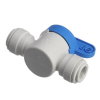 Follett Corporation PD502921 Water Shut-Off Valve