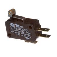 BKI S0353 Switch