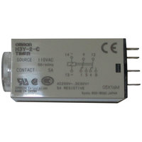 ARY VacMaster 976175 Timer Relay