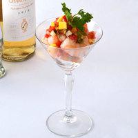 Libbey 601404 Retro Cocktails 6.5 oz. Martini Glass - 12/Case