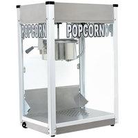 Paragon 1208710 Professional Series 8 oz. Popcorn Machine - 240V, 1420W