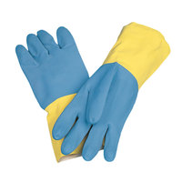 Medium Neoprene / Latex Gloves