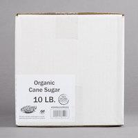 Golden Barrel Organic Cane Sugar - 10 lb.