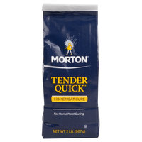 Morton 2 lb. Tender Quick Meat Cure