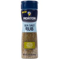 Morton 3.6 oz. Italian Roasted Garlic Sea Salt Rub