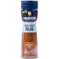 Morton 4.5 oz. Southwest BBQ Sea Salt Rub
