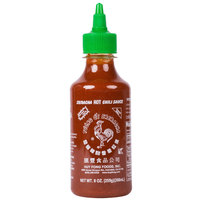 Huy Fong 9 oz. Sriracha Hot Chili Sauce - 24/Case