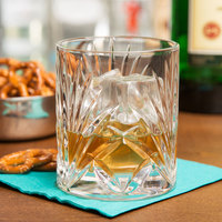 Nachtmann N97210 Palais 8 oz. Old Fashioned Glass - 12/Case