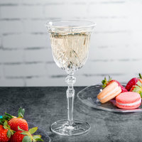 Nachtmann N92952 Palais 7.25 oz. White Wine Glass - 24/Case